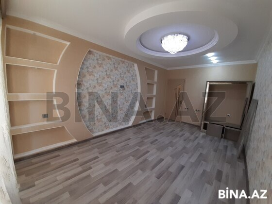 2-комн. новостройка - Насиминский  р. - 72 м² (1)