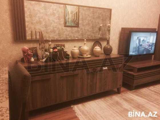 2-комн. новостройка - пос. Бадамдар - 70 м² (1)