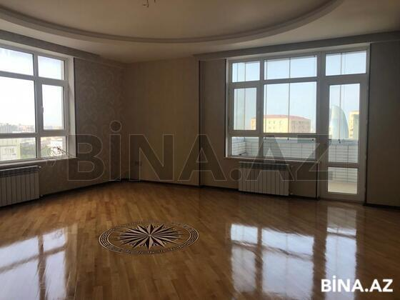 3-комн. новостройка - пос. Бадамдар - 130 м² (1)