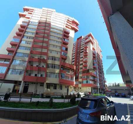 2-комн. новостройка - м. Нефтчиляр - 98 м² (1)