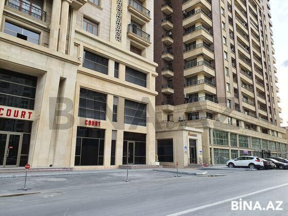 Объект - м. Шах Исмаил Хатаи - 120 м² (1)