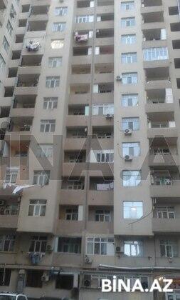2-комн. новостройка - м. Ази Асланов - 67 м² (1)
