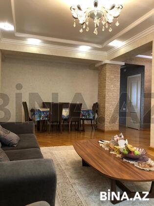 4-комн. новостройка - пос. Ени Ясамал - 125 м² (1)