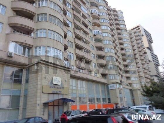 3-комн. новостройка - Ясамальский р. - 169 м² (1)