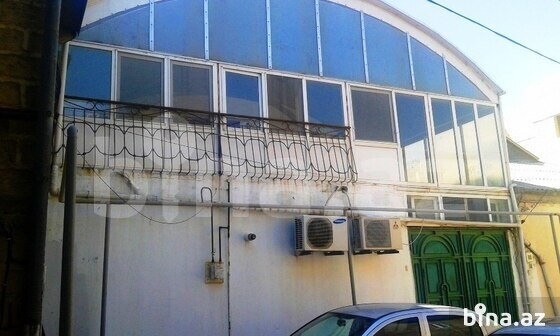 6-комн. дом / вилла - м. Шах Исмаил Хатаи - 160 м² (1)