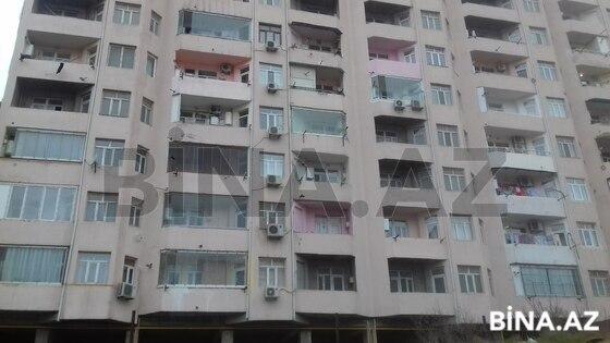 2-комн. новостройка - пос. Ени Ясамал - 77 м² (1)