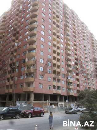 2-комн. новостройка - пос. Ени Ясамал - 54 м² (1)