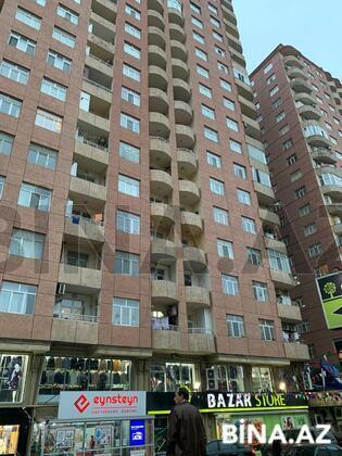 4-комн. новостройка - пос. Ени Ясамал - 142 м² (1)