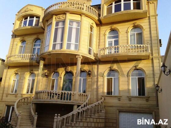 6-комн. дом / вилла - пос. Бадамдар - 648 м² (1)