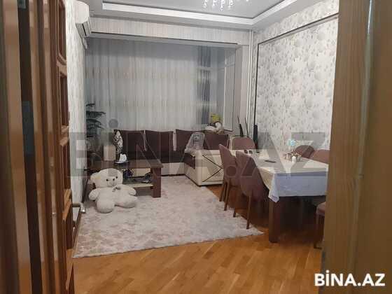 2-комн. новостройка - пос. Ахмедлы - 75 м² (1)
