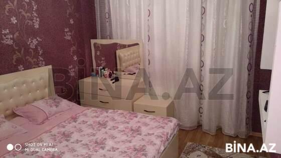 2-комн. новостройка - пос. Бадамдар - 56 м² (1)