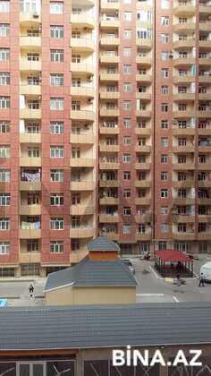 3-комн. новостройка - пос. Ени Ясамал - 108 м² (1)