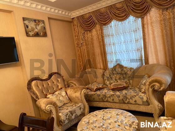 2-комн. новостройка - пос. Ени Ясамал - 90 м² (1)