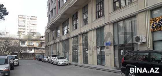 Obyekt - Nəriman Nərimanov m. - 198 m² (1)