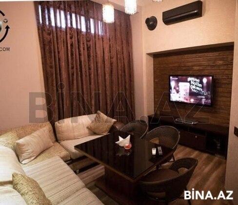 Объект - м. Низами - 213 м² (1)