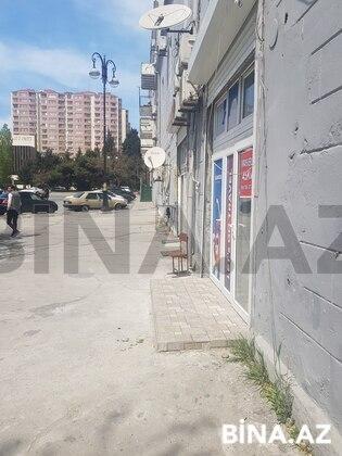 2-комн. офис - м. Шах Исмаил Хатаи - 45 м² (1)