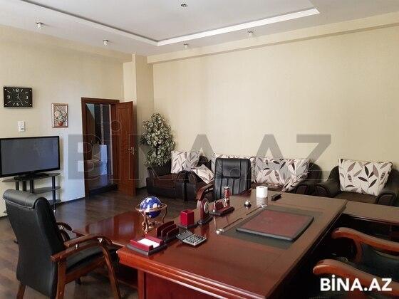 4-комн. офис - м. Низами - 200 м² (1)