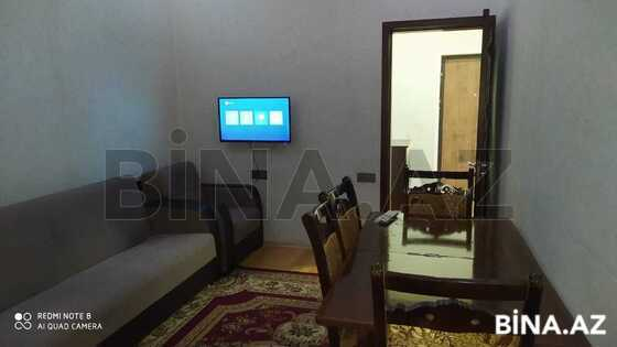 3-комн. новостройка - м. Мемар Аджеми - 70 м² (1)