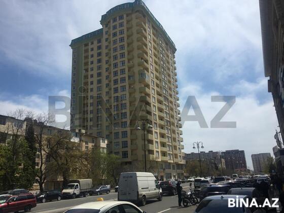 2-комн. новостройка - пос. Ясамал - 64 м² (1)