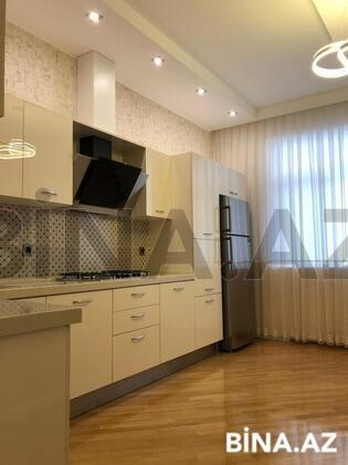 3-комн. новостройка - м. Элмляр Академиясы - 105 м² (1)