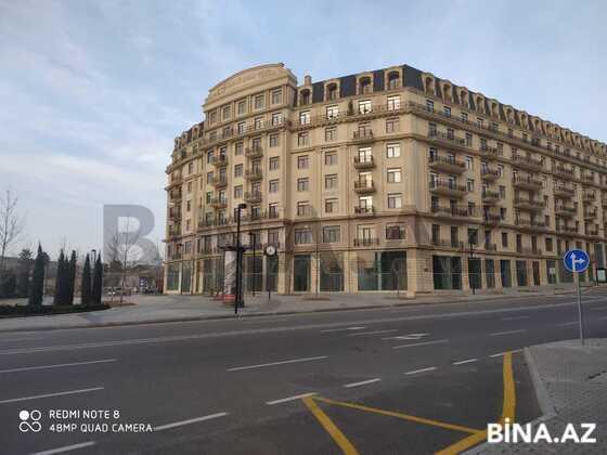 3-комн. новостройка - Хатаинский р. - 143 м² (1)