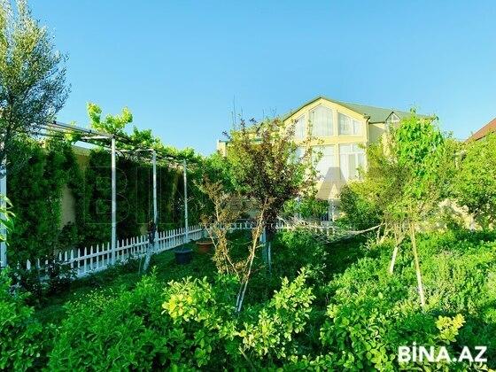 6 otaqlı ev / villa - Novxanı q. - 350 m² (1)