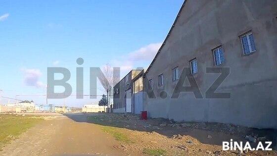 Obyekt - Novxanı q. - 1380 m² (1)