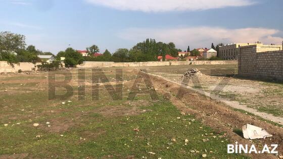 Torpaq - Şəmkir - 30 sot (1)