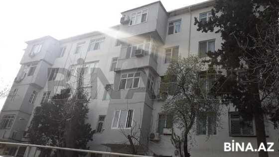 1 otaqlı köhnə tikili - Memar Əcəmi m. - 33 m² (1)