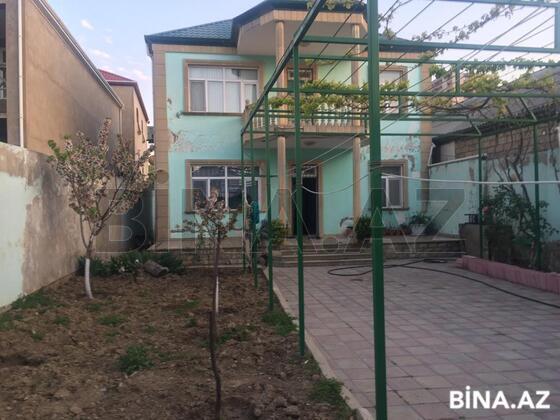 4 otaqlı ev / villa - Qaraçuxur q. - 176 m² (1)