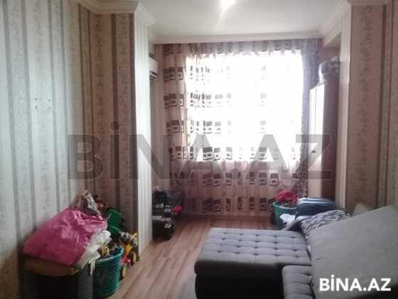 2 otaqlı yeni tikili - Avtovağzal m. - 34 m² (1)