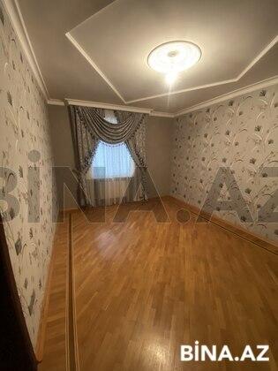 4 otaqlı yeni tikili - Nərimanov r. - 120 m² (1)