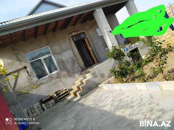 Bağ - Fatmayı q. - 100 m² (1)