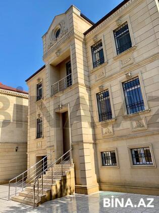 8 otaqlı ev / villa - Nəsimi m. - 530 m² (1)