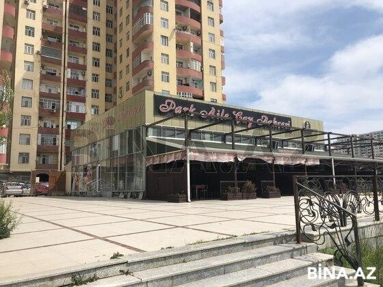 Obyekt - Həzi Aslanov m. - 500 m² (1)