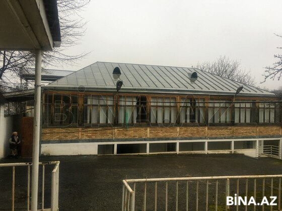 Bağ - Şəmkir - 300 m² (1)