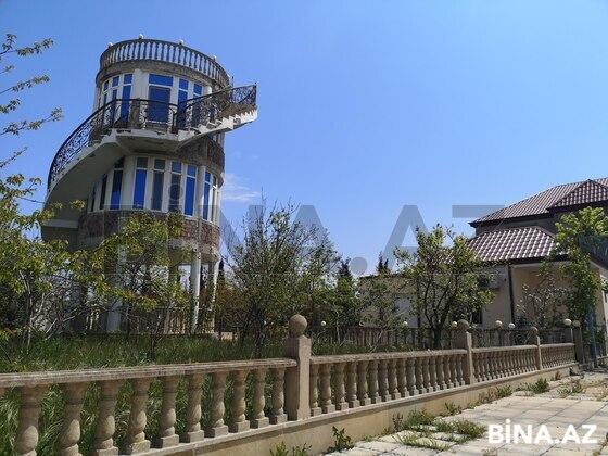 Дача - пос. Фатмаи - 168 м² (1)