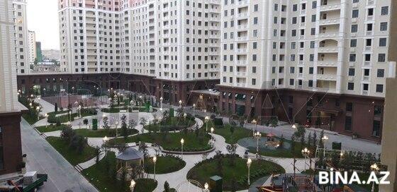 4 otaqlı yeni tikili - Elmlər Akademiyası m. - 190 m² (1)