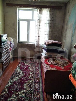 4 otaqlı köhnə tikili - Şirvan - 90 m² (1)