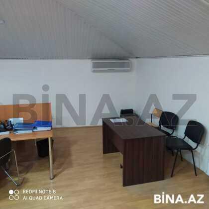 4 otaqlı ofis - 20-ci sahə q. - 150 m² (1)
