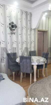 1 otaqlı yeni tikili - Memar Əcəmi m. - 54 m² (1)