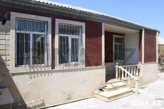 3 otaqlı ev / villa - Binəqədi q. - 120 m² (1)