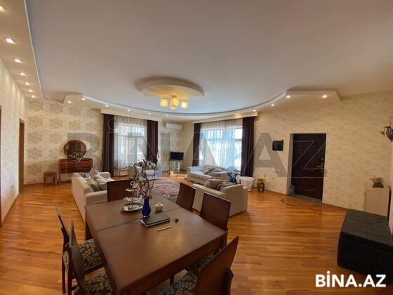 Bağ - Novxanı q. - 200 m² (1)