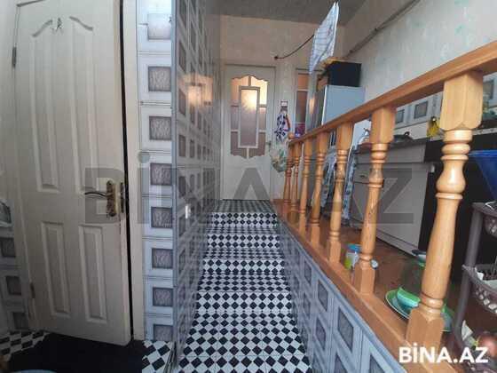 2 otaqlı ev / villa - 20-ci sahə q. - 45 m² (1)