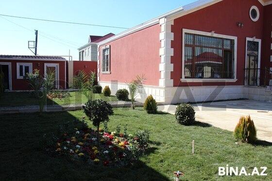 Bağ - Pirallahı r. - 100 m² (1)