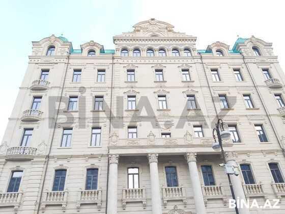 Obyekt - Nəriman Nərimanov m. - 1300 m² (1)