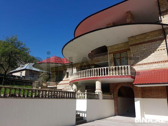 10 otaqlı ev / villa - Qax - 500 m² (1)