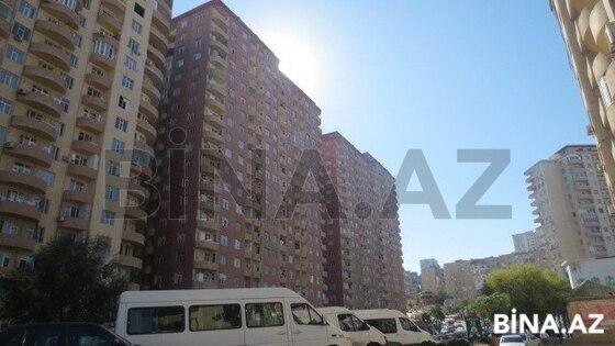 Obyekt - Yeni Yasamal q. - 120 m² (1)