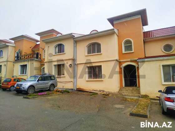 4 otaqlı ev / villa - Masazır q. - 187 m² (1)