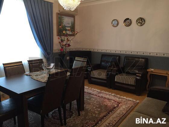 Bağ - Novxanı q. - 250 m² (1)